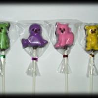 Lollypop Type Animal-1