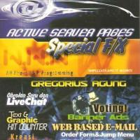 ASP Special F/X