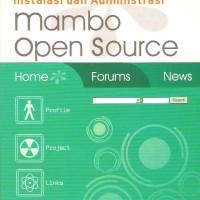 Instalasi Dan Administrasi Mambo Open Source