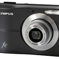 OLYMPUS FE 26 12 MP + FREE 2 GB