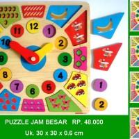 Puzzle Jam Besar
