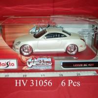 Lexus SC 430(MAISTO)