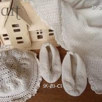 HK-03-C: Hat - Cotton