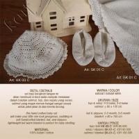 BK-01-C: Blanket - Cotton