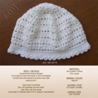HK-04-R: Hat - Rayon Cotton
