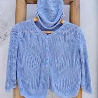 HK-02-R: Cap - Rayon Cotton