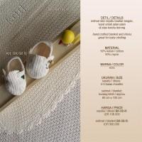 BK-03-R: Blanket - Rayon Cotton