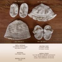 SK-02-C: Shoes - Cotton