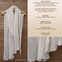 STA-01-CS: Stola - Cotton Silk