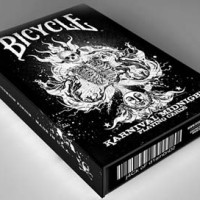 Bicycle Card Karnival Midnight (Made in USA)