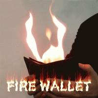 Fire Wallet (6 buah)