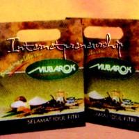 MUBAROK BINGKISAN LEBARAN