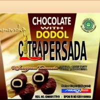 DODOL CITRAPERSADA CHOCOLATE