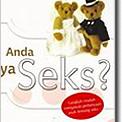 Buku Anak Anda Bertanya Zeks?