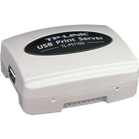 TPLINK TL-PS110U Single USB 2.0 port fast ethernet print server