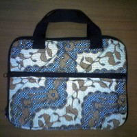 Tas Laptop Batik