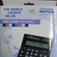 Calculator - Citizen - SDC-444S
