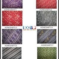 Batik Tasik Agnesa 1