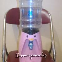 Dispenser Penguin Cute