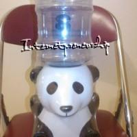 Dispenser Panda Cute