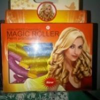 MAGIC ROLLER (KERITING RAMBUT)
