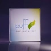 PUFF-IT Miracle Powder (bedak penghilang bulu PERMANENT)
