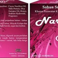 Naraya Milk Soap