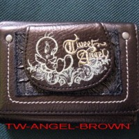 TW ANGEL BROWN