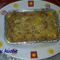 makaroni panggang/macaroni schootel