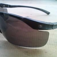 Eye Protection KleenGuard V30 - Smoke