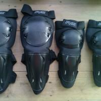 Fox Knee / Shin Guards X-2