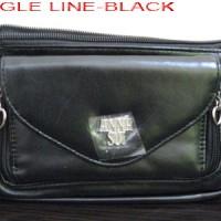 SINGLE LINE BLACK