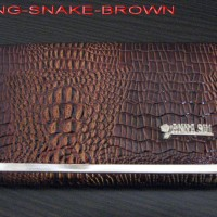 LONG SNAKE BROWN