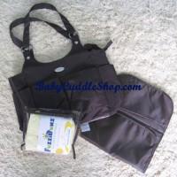 Carter's Diaper Bag - Brown Bag
