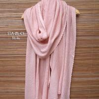 STA-01-CS : Stole - Cotton Silk