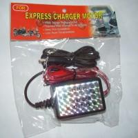 CHARGER HP MOTOR      (Ada Semua Merk Hp)