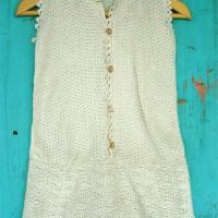 DK-02-CS: Dress - Cotton Silk