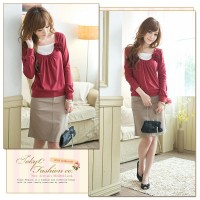 Sweet Rose Blouse
