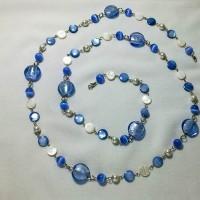 K023 - Free Style Necklace (Free Box)
