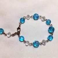 G009 - Shiny Blue