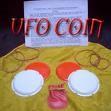 Coin Magic UFO