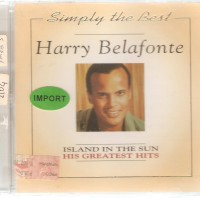 Harry Belafonte - His Greatest Hits