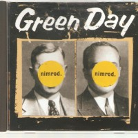 Greenday - Nimrod