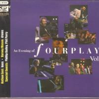 Fourplay - An Evening Of Fourplay Vol. 1 (Vcd)