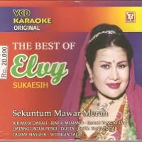 Elvi Sukaesih - The Best Of (Vcd Karaoke)
