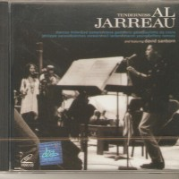 Al Jarreau - Tenderness (VCD)