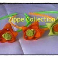 Bando Cantik - Zipper