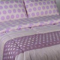 Pokadot ungu
