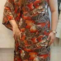 BG33 Dress One shoulder Semi Formal  (tdk tms kalung)