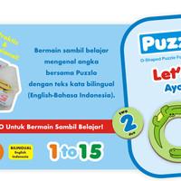 Puzzlo - let's count
